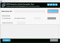 eSoftTools Excel to vCard Converter Software