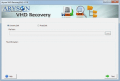 Aryson Virtual Hard Disk Recovery Tool