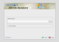 Best Zip Recovery to Repair Zip File