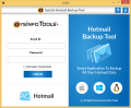 SysInfoTools Hotmail Backup Tool