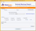 DataVare Hotmail Backup Software Free Downloa